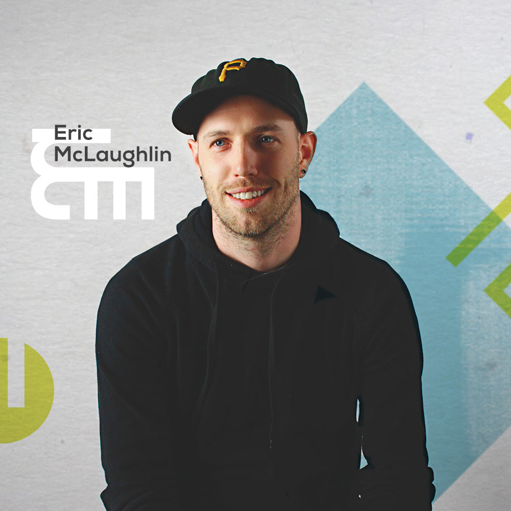 Eric McLaughlin