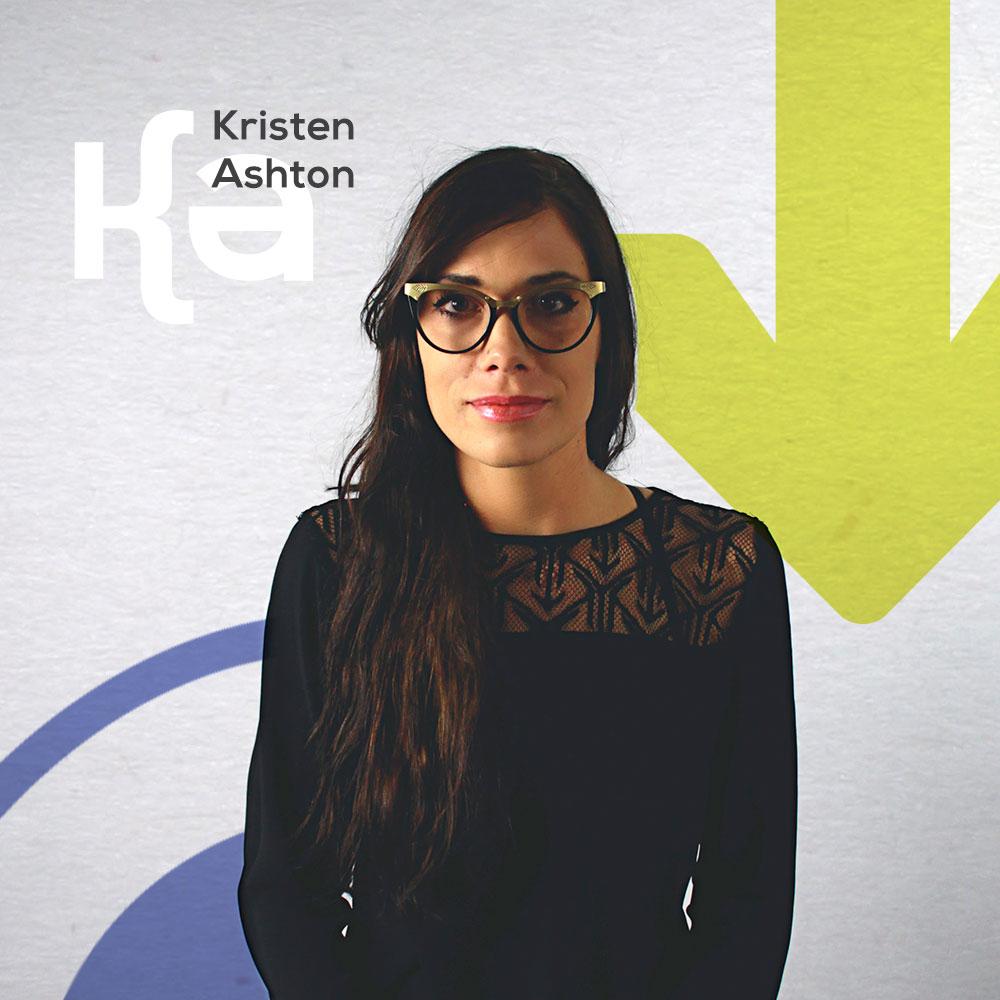 Kristen Ashton