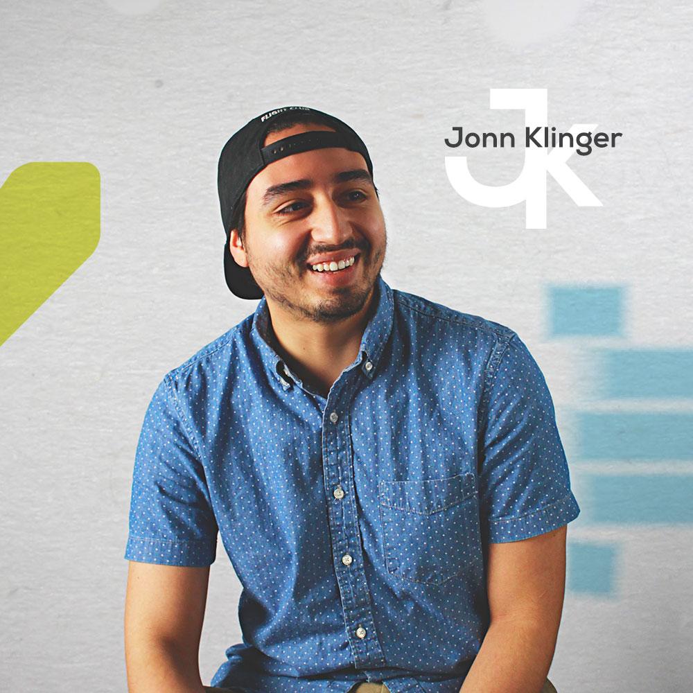 Jonn Klinger