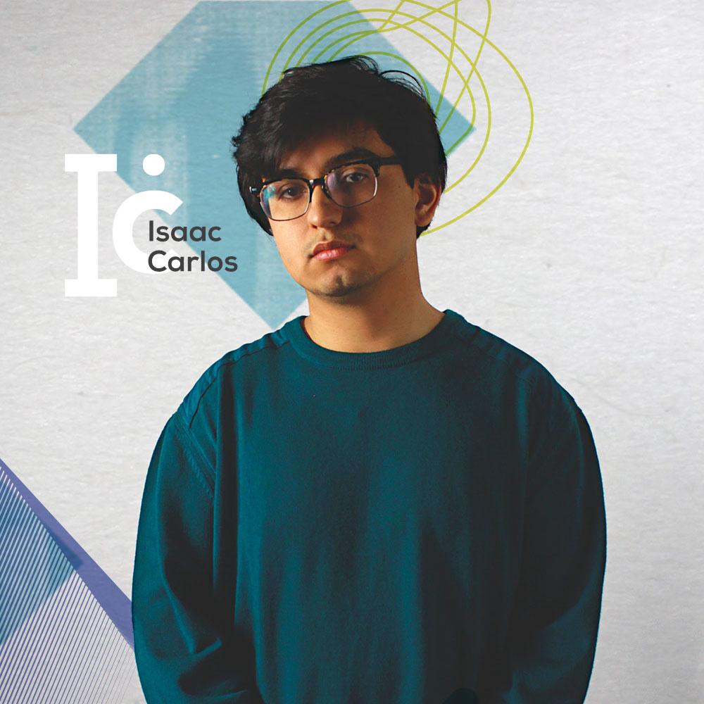 Isaac Carlos