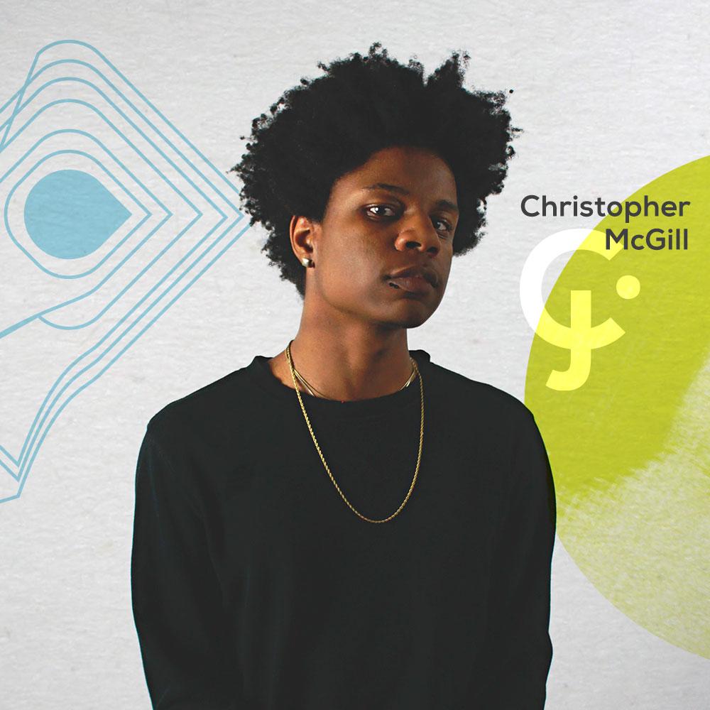 Christopher McGill