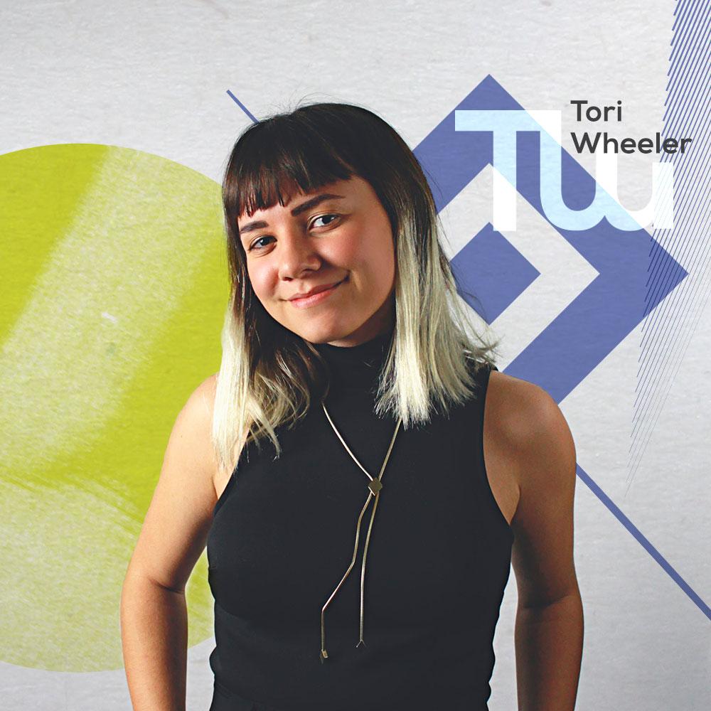 Tori Wheeler